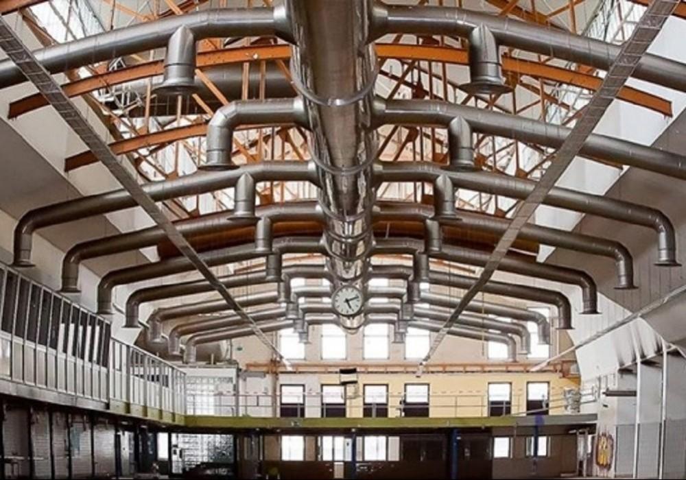 Settore Pulizia e Sanificazione Impianti Aeraulici e di Climatizzazione
